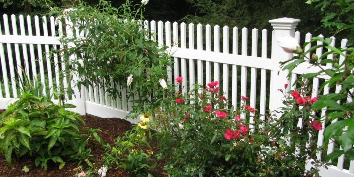Wooden Fences, Picket, Privacy and More