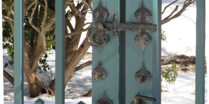 Garden Gates/Driveway Gates & Gate Operators