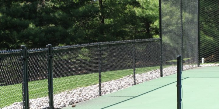 Sports and Field Court Fencing & Swimming Pool Enclosures