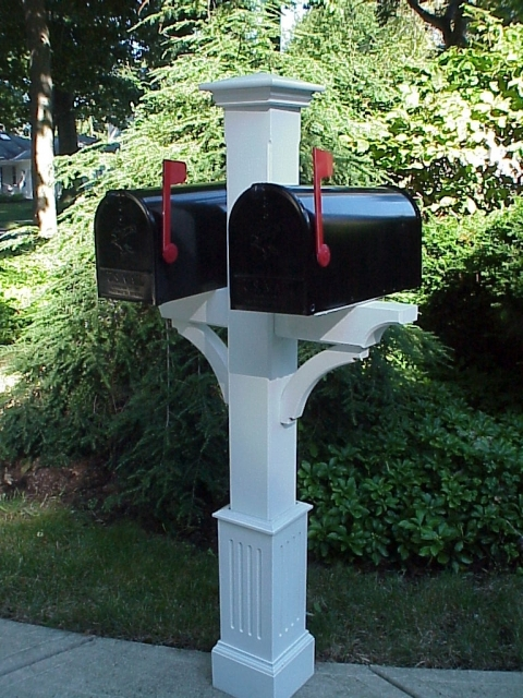 Mailboxes and Specialty Fencing